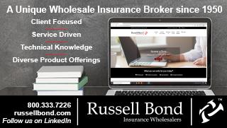 Russell B Blog Ad