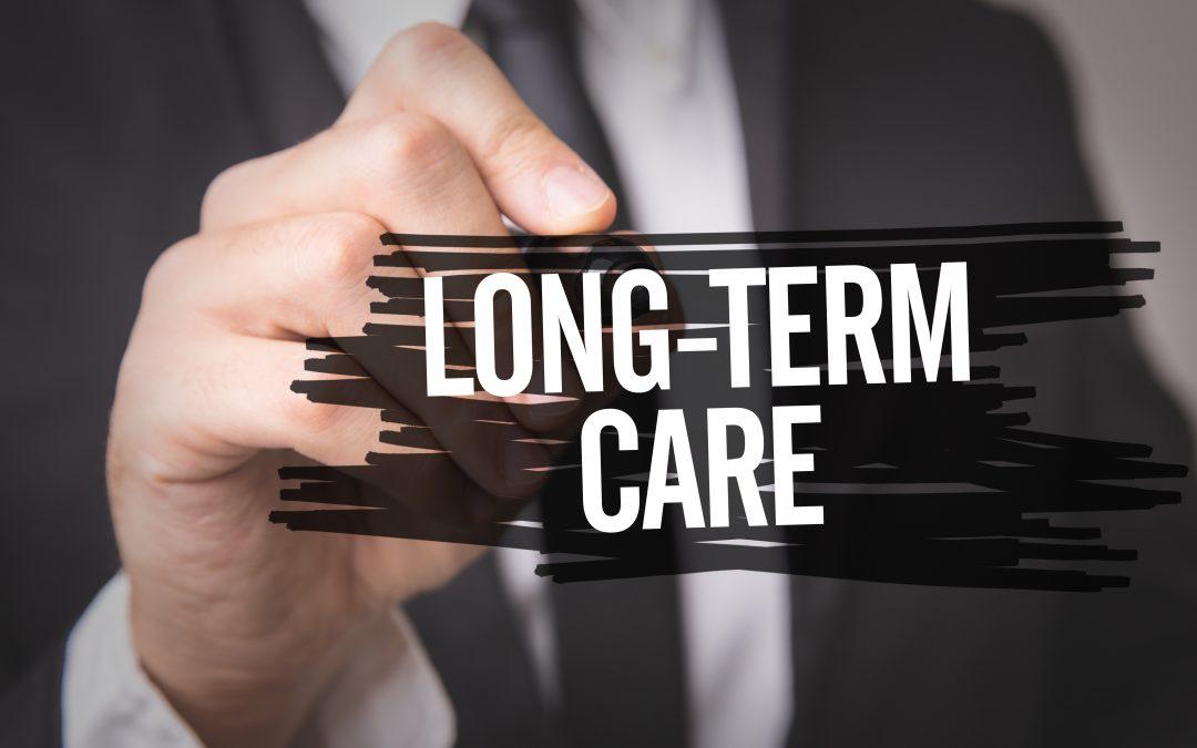 Remind your clients about LTC insurance