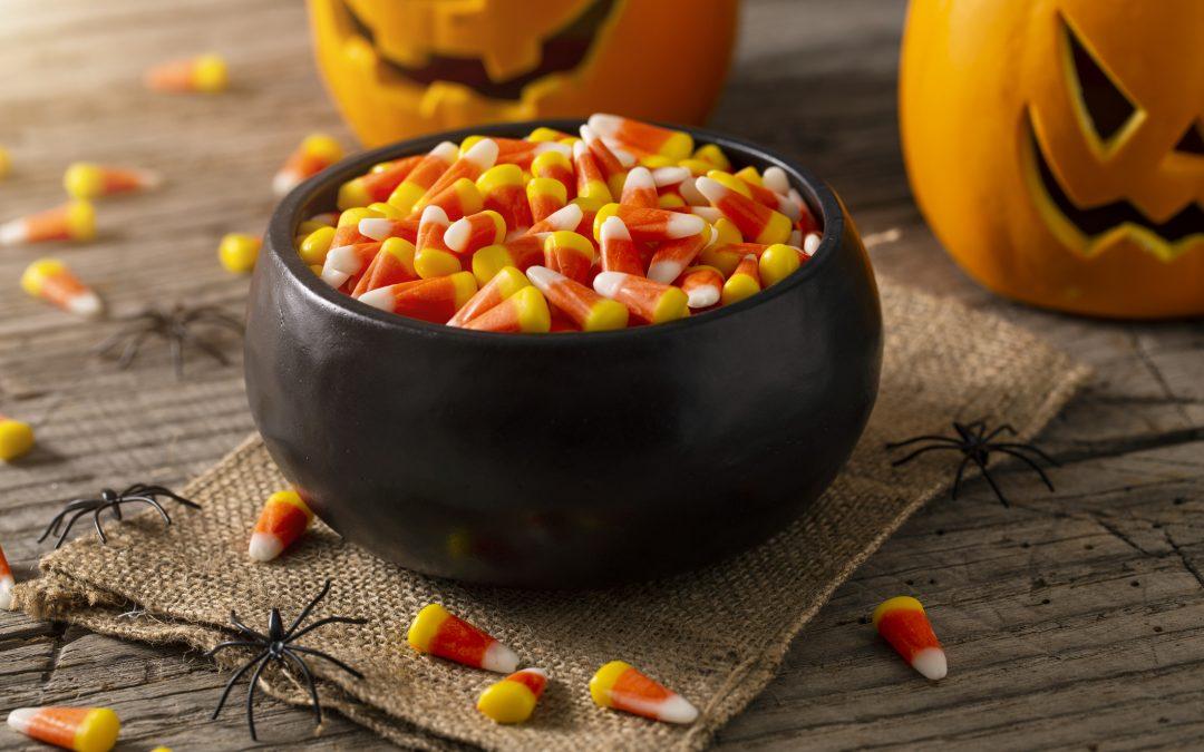 PIA debates Halloween candy